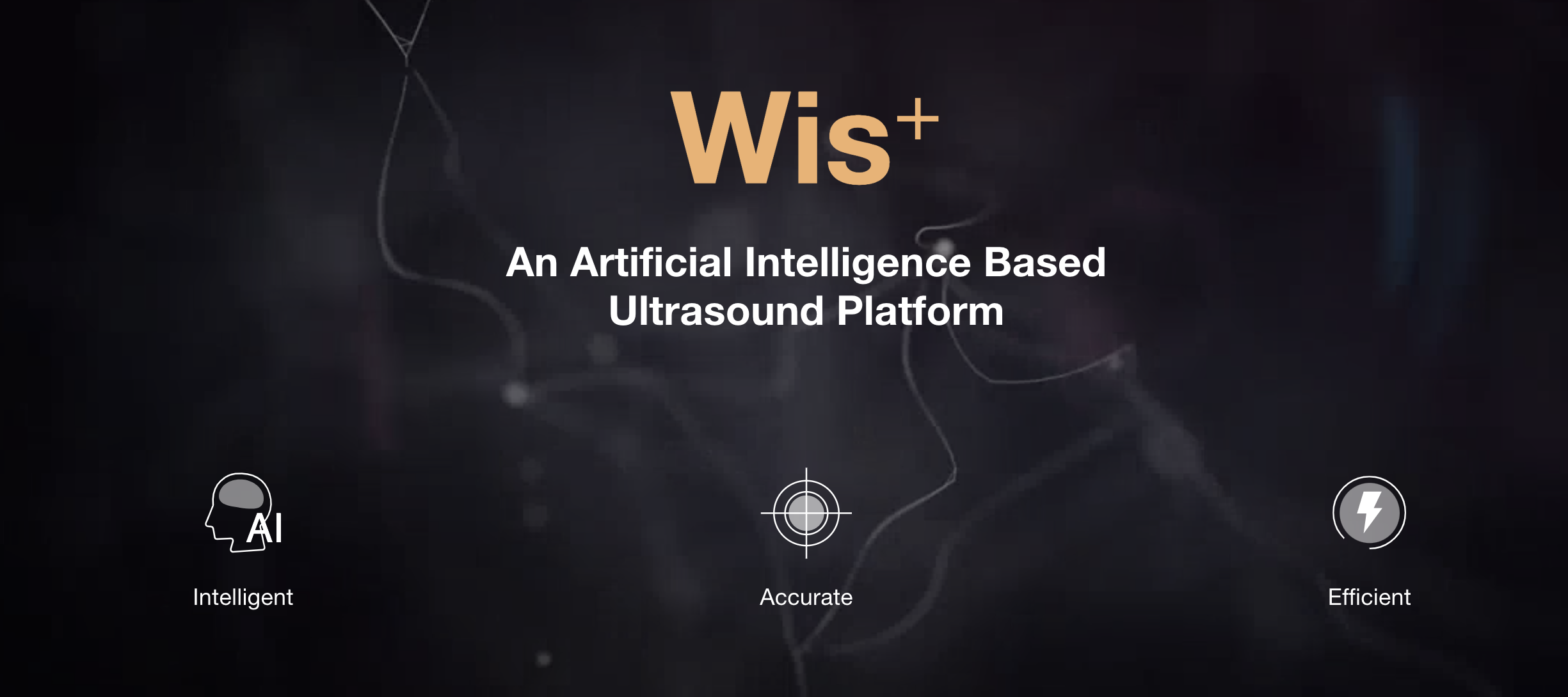 WIS - Sonologic - Sonoscape P60 AI Ultrasound Australia