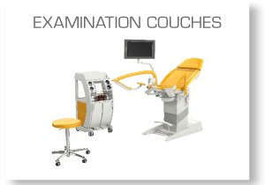 Examination Couches, Australia - Sonologic