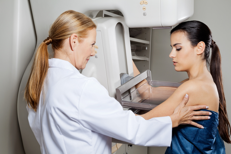 Artificial Intelligence able to predict Breast Cancer Risk 5 years early