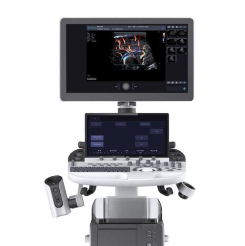 Sonoscape P40 Ultrasound - Sonologic Australia