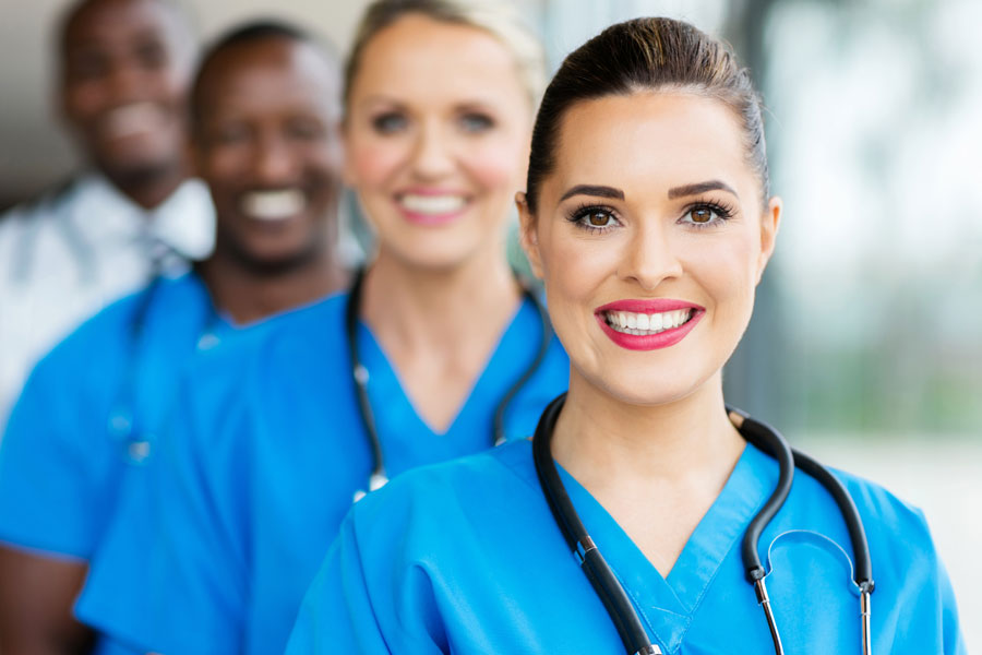 Avoiding nurse burnout with positive emotional skills