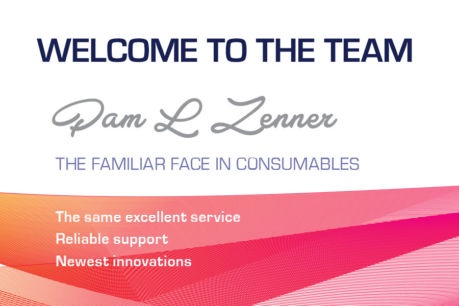Welcome, Pam L Zenner – The Face of Ultrasound Consumables