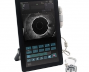 Allbit Colorectal Doppler Scanner Portable