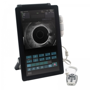 Allbit Colorectal Doppler Scanner Portable