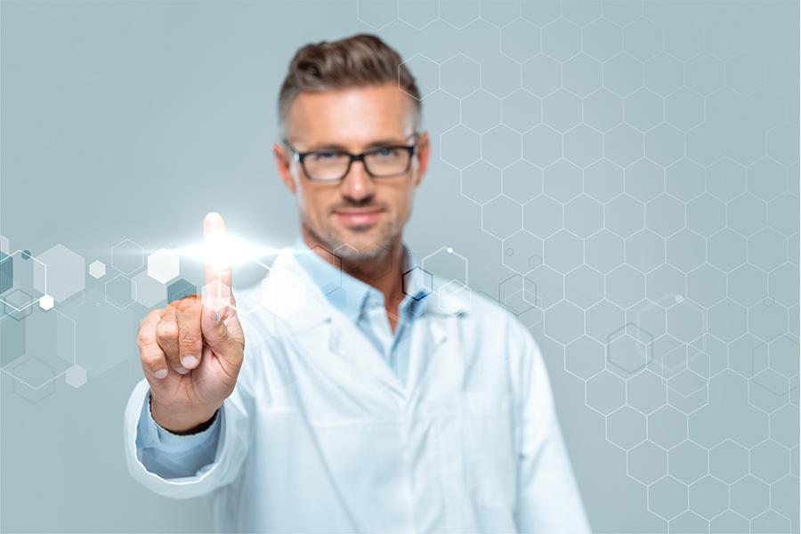 Diagnostics Made More Precise: Artificial Intelligence in Healthcare
